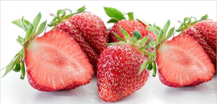 Sommeraktion-Erdbeeren
